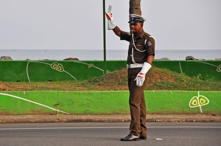 police circulation sri lanka