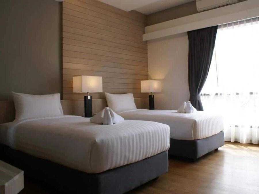 chambre du talay hotel ko chang