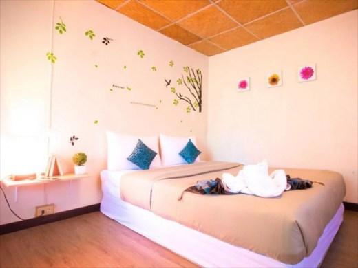 chambre By Beach Resort ko samui bang po