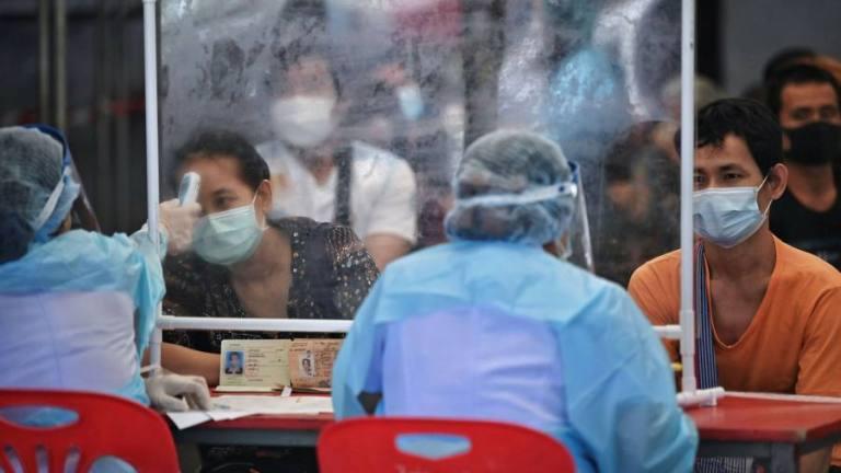 La Thaïlande cherche des réponses alors que les cas de Covid augmentent