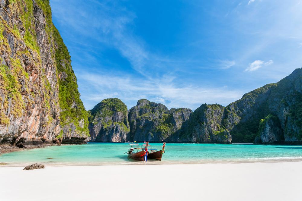 La Thaïlande pourrait rouvrir complètement bientôt;  n'envisage aucune quarantaine pour les voyageurs vaccinés
