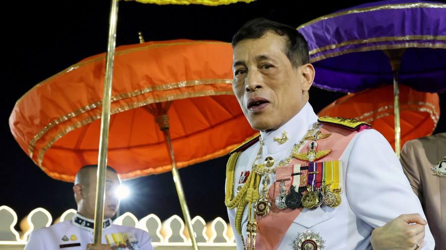 La Thaïlande va inculper le chef de l'opposition pour les propos du `` vaccin royal ''