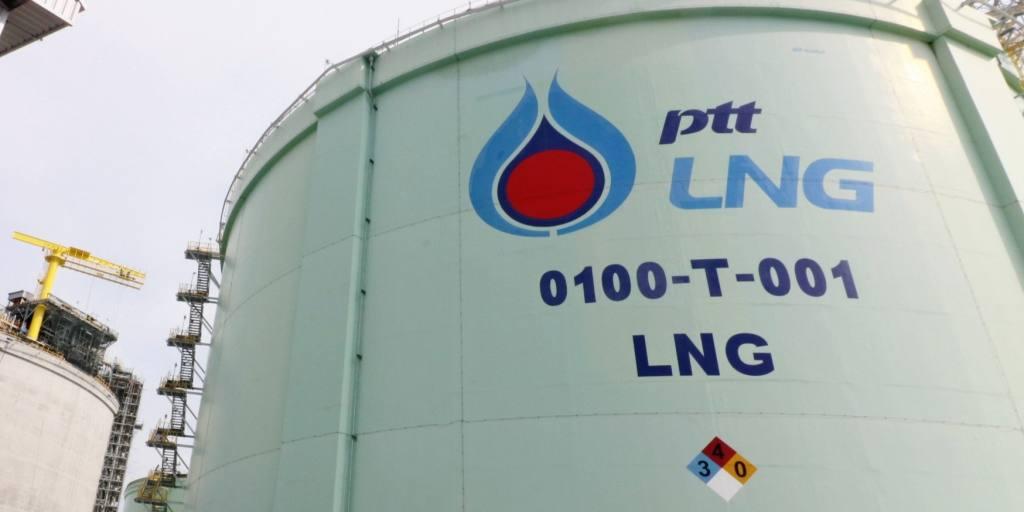 La Thaïlande vend son surplus de GNL au Japon, émergeant en tant que réexportateur