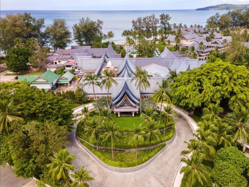 La marque de style de vie à l'esprit libre de S Hotels célèbre le retour à la maison alors que deux stations balnéaires ouvrent en Thaïlande