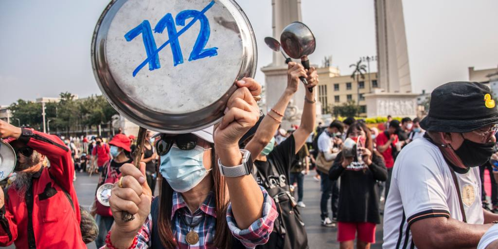Les législateurs thaïlandais voteront sur la deuxième motion de censure contre le Premier ministre
