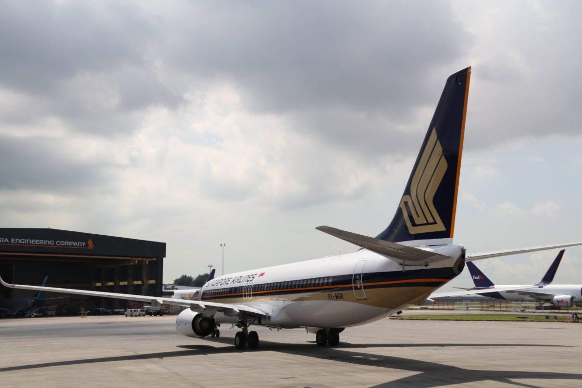 Singapore Airlines va commencer les opérations de Boeing 737-800 à partir de mars avec la route de Phuket