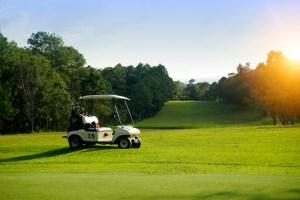 Jouez à la quarantaine de golf en Thaïlande