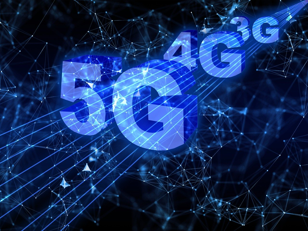 Government  gives support for development of 5G