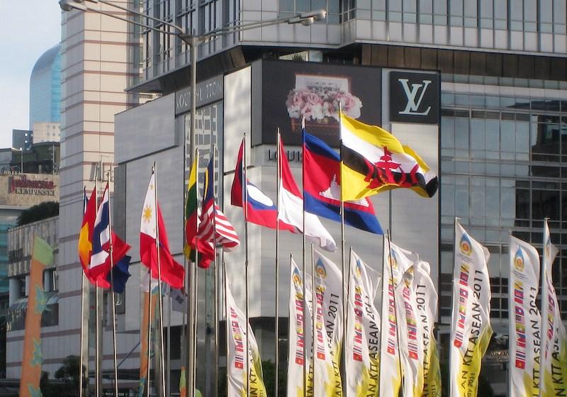 Thailand to renegotiate U.S. GSP at ASEAN Summit