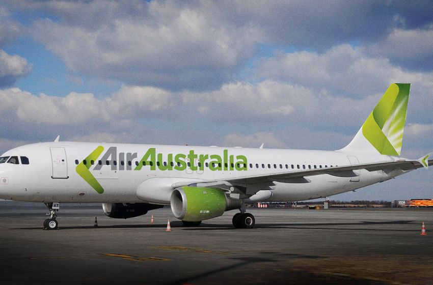 Thousands of Australians stranded in Thailand as budget carrier Air Australia goes under