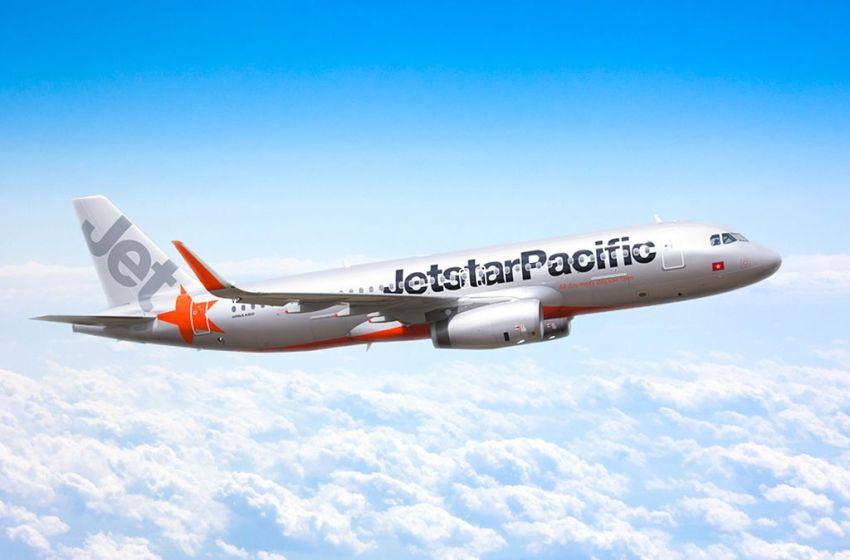 Jet Star plane makes emergency landing at Chiang Mai airport