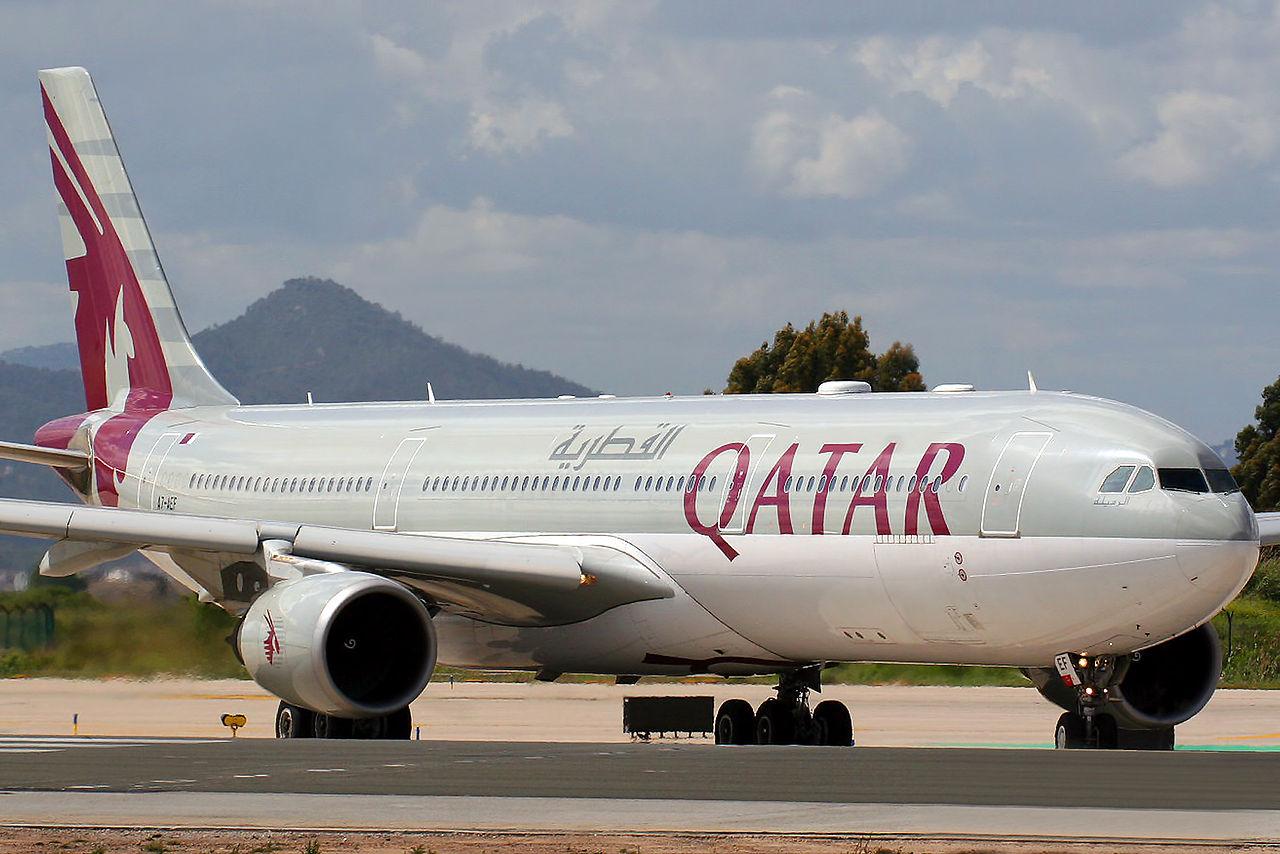 Qatar Airways to reinstate flights to Phuket