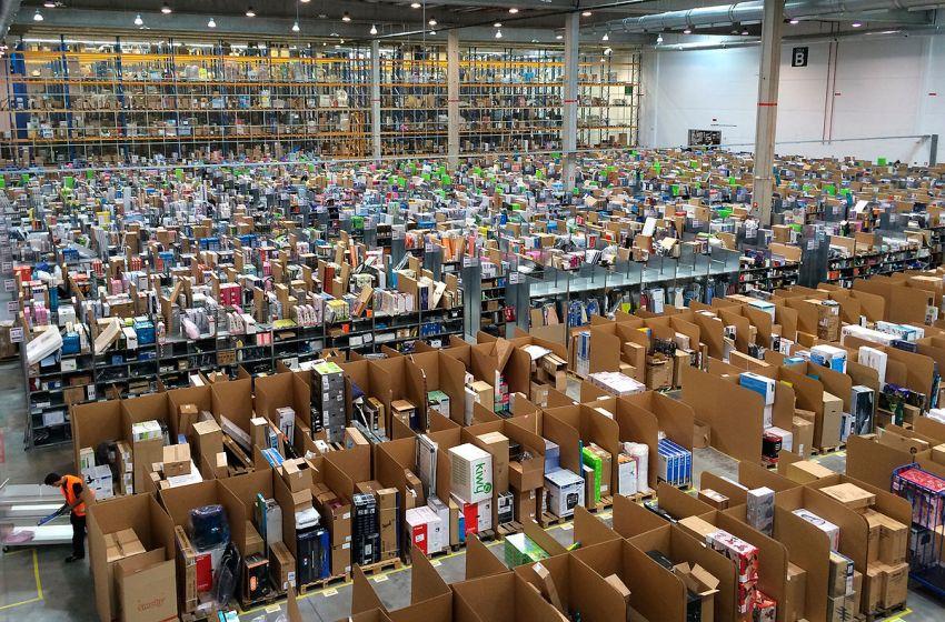 Amazon pursues premium sports package for Prime membership