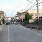 Ang Sila town in Chonburi