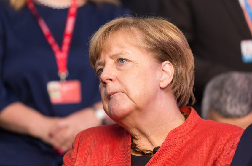 German Government Unveils Reworked Immigration Law, Faces Onslaught of Critics
