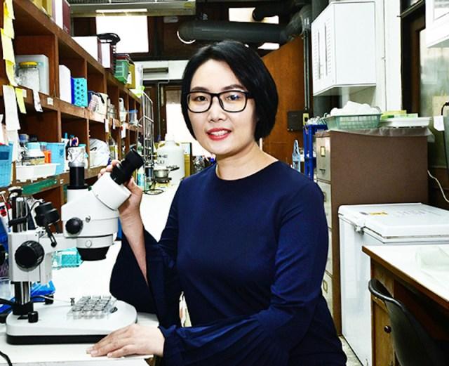 Assistant. Prof. Dr. Thanyada Rungrojmongkol