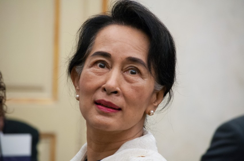 Aung San Suu Kyi 'in Good Health,' Says Lawyer After First Meeting Since Coup
