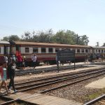 Ayutthaya train station