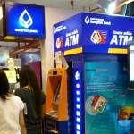 Bangkok Bank ATM at ComMart