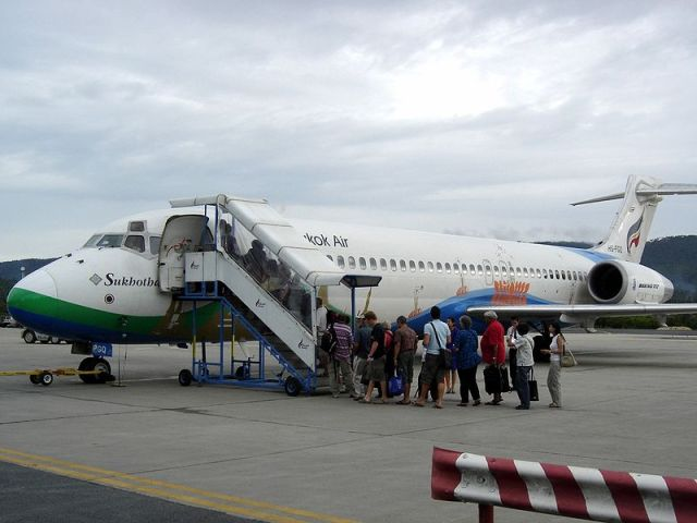 Transport asks six airlines to lower fares to flood-stricken destinations in South
