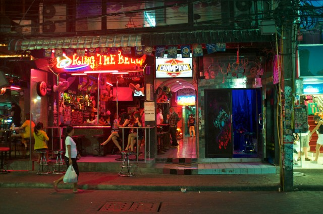 Thai department of public health set to prosecute massage parlor where foreign tourist died this week
