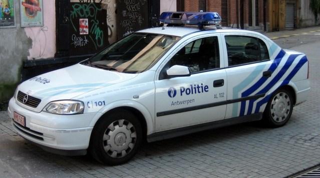 Shooting in Turkish Cafe in Belgium's Antwerp Kills 1, Injures 2