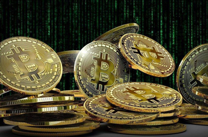 Bitcoin coins virtual currency