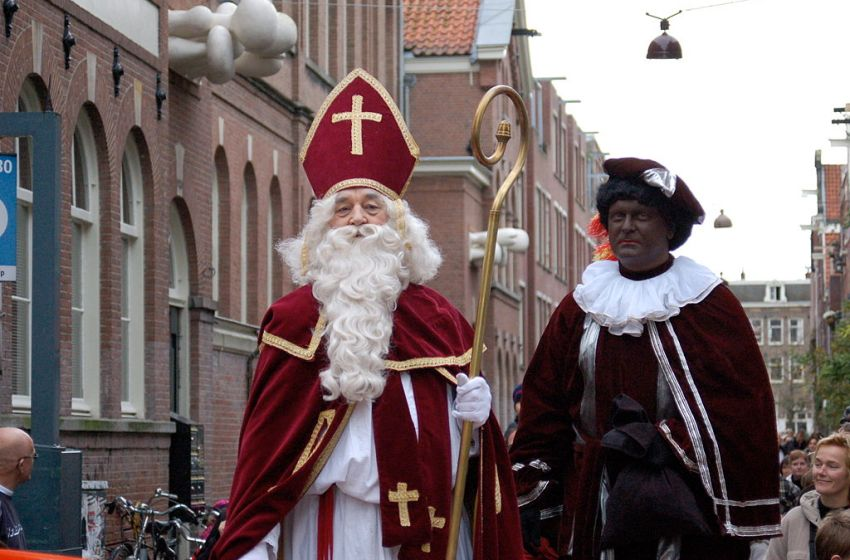 'Black Pete' Tradition in Netherlands Expected to Disappear, Dutch Prime Minister Says