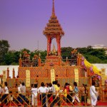 Vesak Day in Thailand