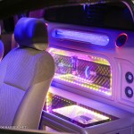 Car audio in Phuket