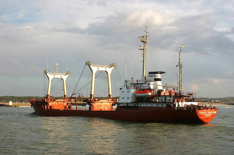 Thai oil tanker arrives in Songkhla after being robbed of diesel in Malaysian waters