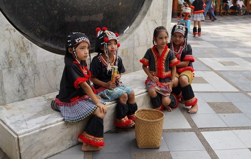 Chiang Mai opens Young Girl Development Centre