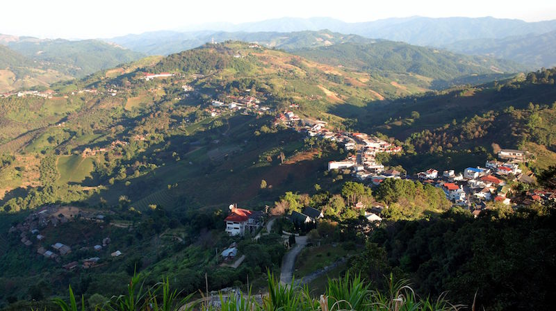Santikhiri (Mae Salong)