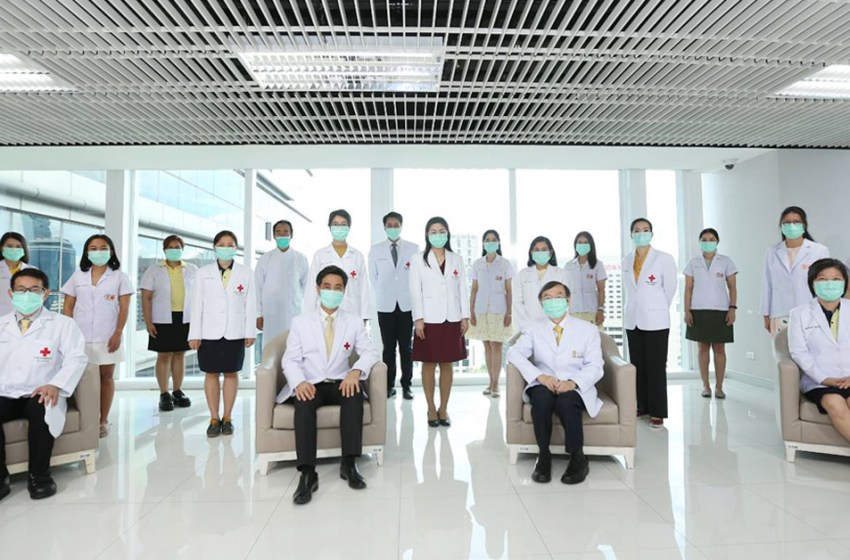 """""""ChulaCov19"""" Thailand's First COVID-19 Vaccine Has Been Tested on Humans"""