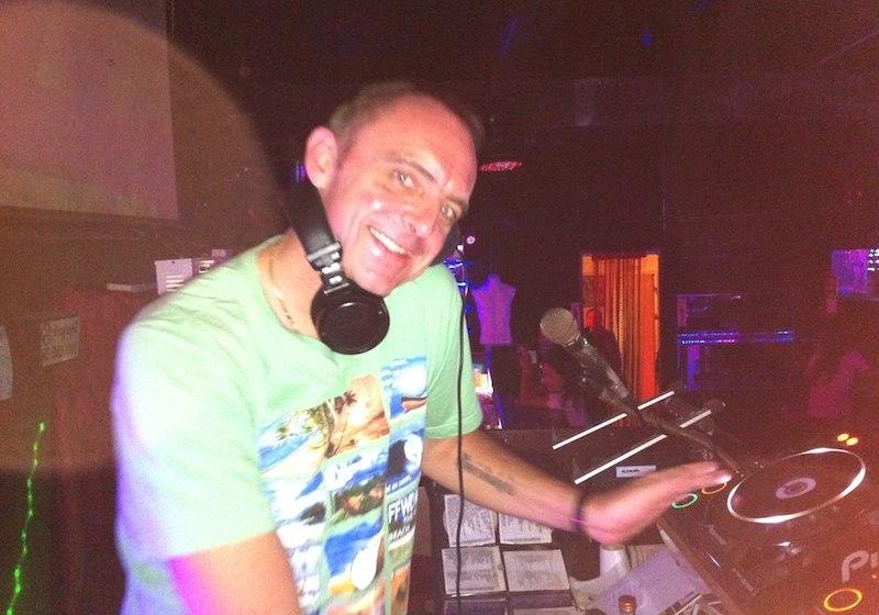 Phuket's Paul 'DJ Doris' Norris dies in motorcycle accident