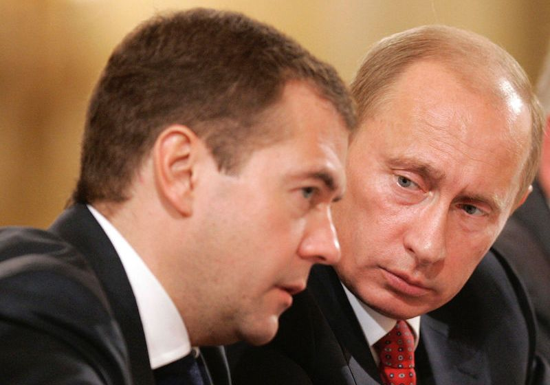 Russian PM to visit Thailand Tuesday