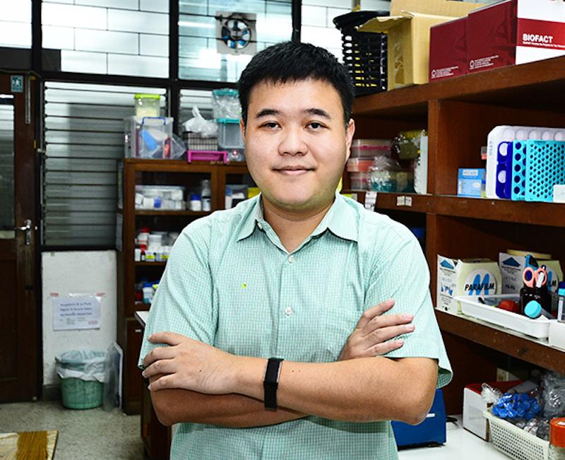 Dr. Kittikhun Wanganont