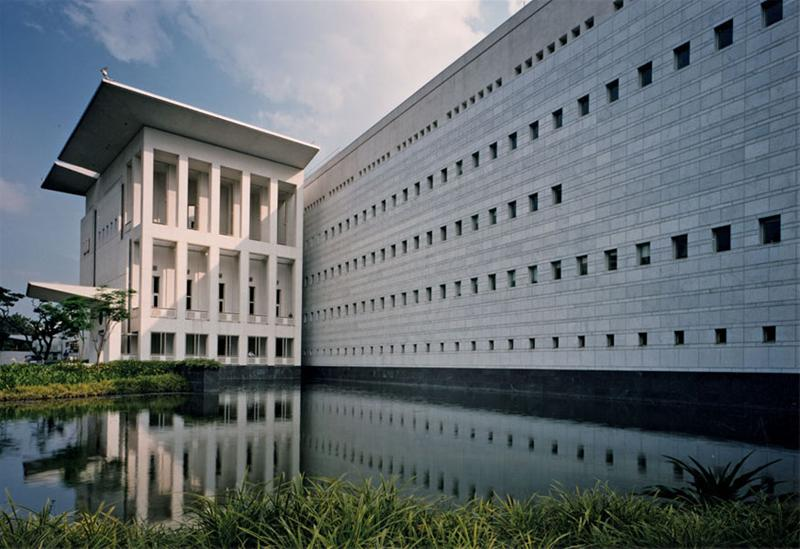 U.S. Embassy and Consulate in Bangkok