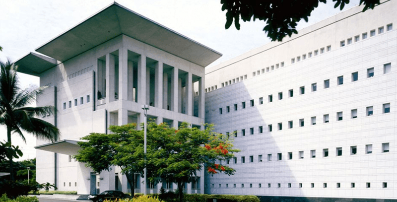 U.S. Embassy in Bangkok