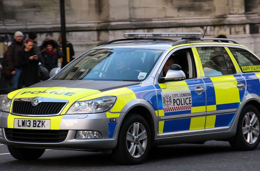 Man Arrested In London After Parliament Car Crash, Pedestrians Injured
