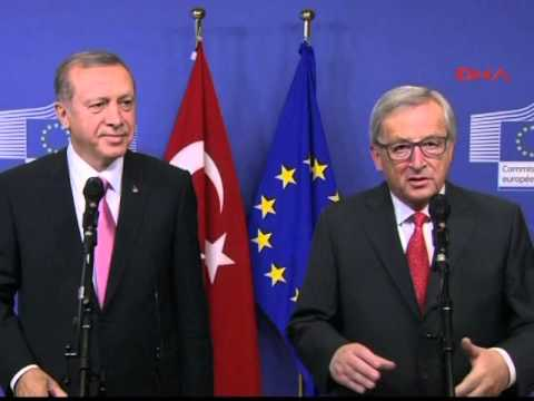 Turkey will send migrants back to EU if visa-free deal fails – Erdogan party's MP