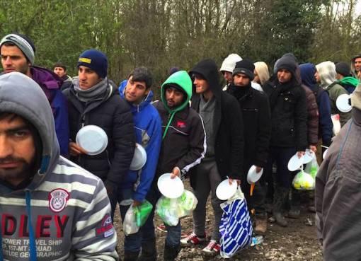 Dunkirk Refugees