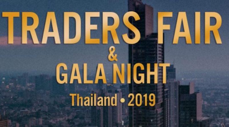 Traders Fair & Gala Night Thailand