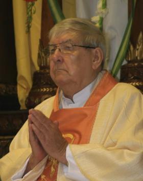 Father Richard Woodarek