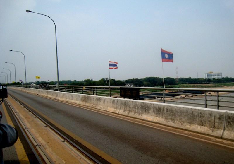 New Thai-Lao Friendship Bridge to foster closer ties