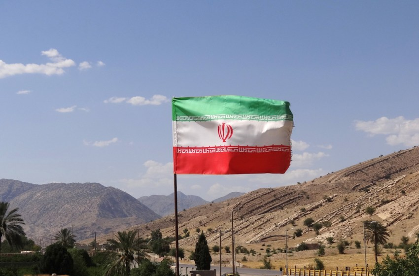 Series of 'explosions & power outages' reported near Tehran