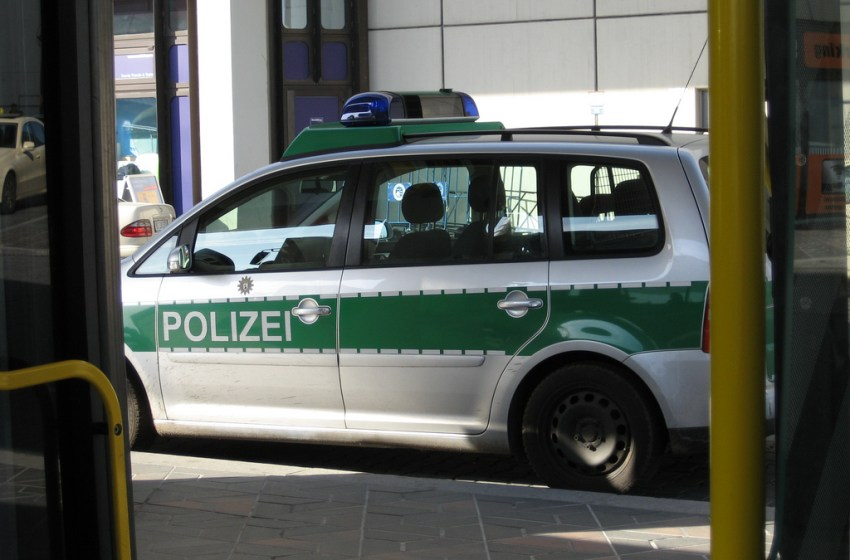 Stabbing Attack in Germany's Ravensburg Injures at Least 3 People