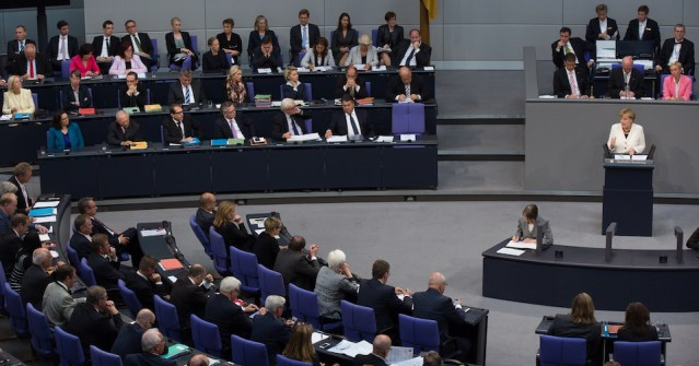 German MPs of Turkish Origin Get Death Threats After Armenian Genocide Vote