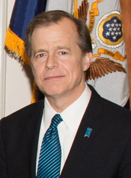 US ambassador visits Khon Kaen, expresses concern over drought situation