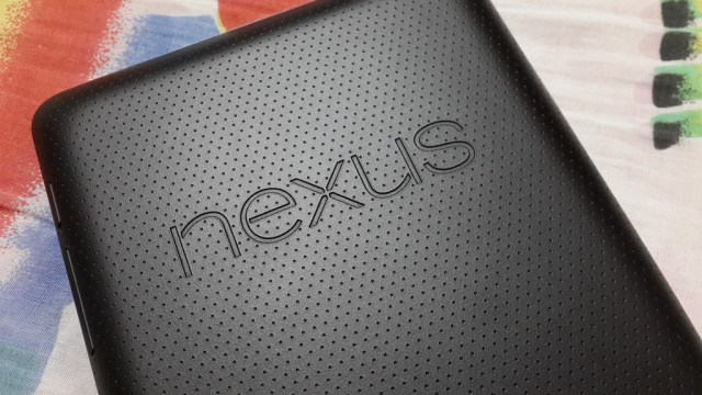 Google reportedly readying successor to Nexus 7 tablet